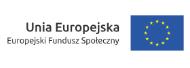 Logotyp Unii Europerjskiej