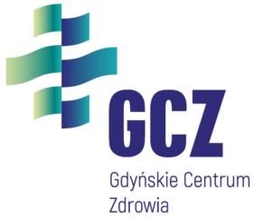 logo Gdyńskiego Centrum Zdrowia